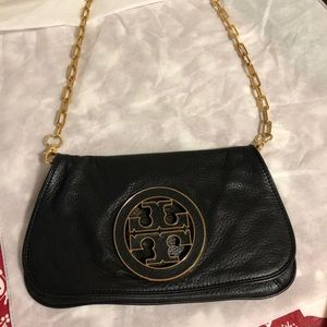 Authentic Tory Burch 2 way bag